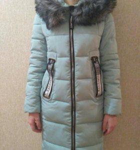 Куртка-пальто зима,осень