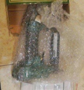 Мебельный Пневмо-степлер
