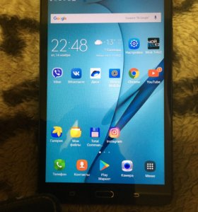 Планшет Samsung t-285 LTE