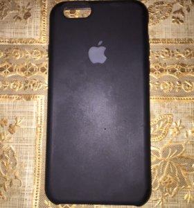 🍏 Чехол для iPhone 6/6S 📲