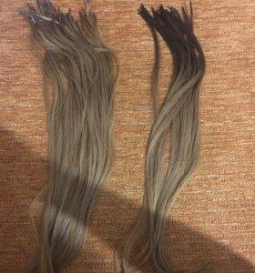Волосы (славянка)