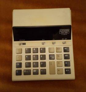 Калькулятор раритет