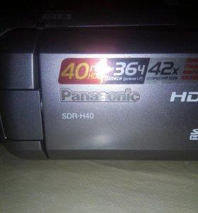 Видеокамера в отличном состоянии