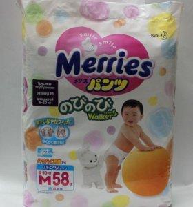 трусики Merries М