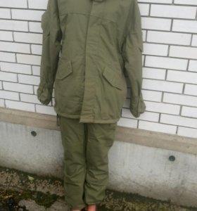 костюм охотника рип стоп