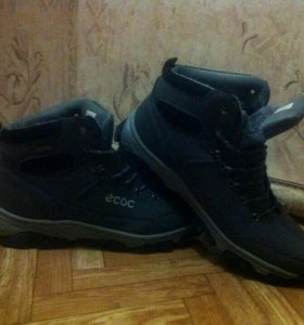 Новые зимние кроссовки от 41 до 46 размера