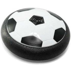 Аэрофутбол (Hover ball)