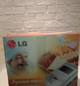 LG HB 205 CJ
