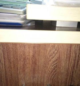 Набор мебели для офиса «Кабинет руководителя»