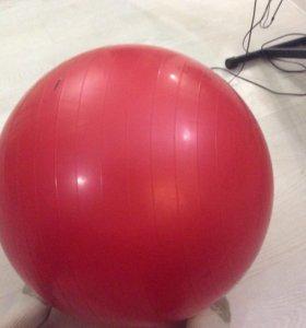 Мяч гимнастический 150 см