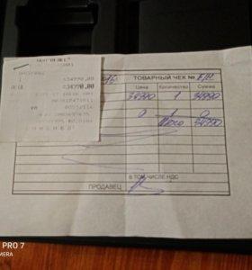Meizu pro 6s 64gb ростест отл.сост.
