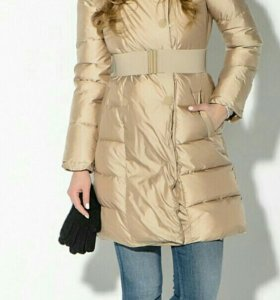 Новое пальто Oodji