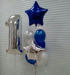 Гелиевые шары