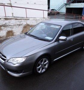 Запчасти Субару Легаси BLE EZ30 (Subaru Legacy)
