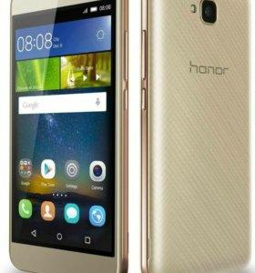 Huawei Honor y6 pro