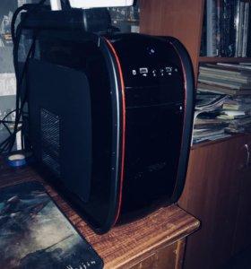 Комп AMD FX-6300, Nvidia GTX-750 Ti, 8Gb