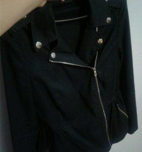 Куртка фирменная