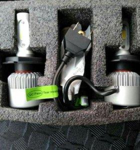 Светодиодные лампы H-4