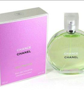 """Духи Chanel CHANCE """"EAU FRAICHE"""""""