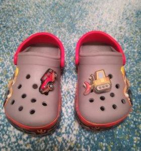 Сабо Crocs c6/c7