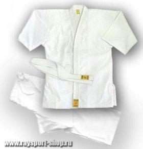 Новое кимоно рэй-спорт
