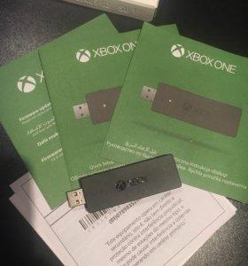 Xbox Wireless Adapter Адаптер для геймпада