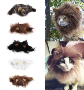 Грива для кошки