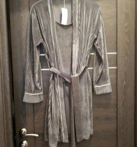 Домашний костюм Victoria's secret