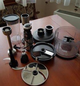 Блендер vitek vt-3401 кухонный комбайн