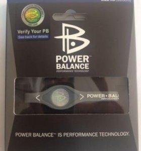 Браслеты Power balance