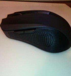 Беспроводная оптическая мышь Sven RX345
