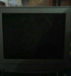 Телевизор d50