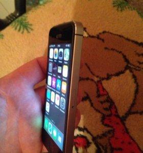 Айфон5s 16г