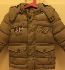 Демисезонная куртка 80 см