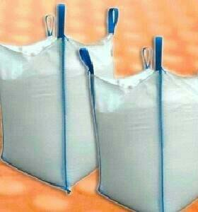 Биг-беги,мкр и мешки полипропиленовые