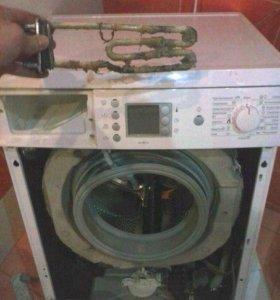 ремонт стиральных машин пылесосов электро печи