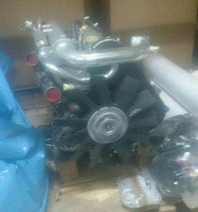 Двигатель УАЗ 4СТ90   ANDORIA ADCR EURO4