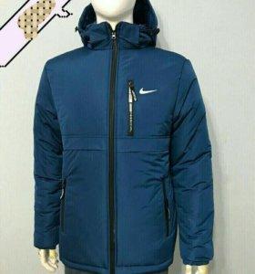 Куртка мужская зимняя Найк