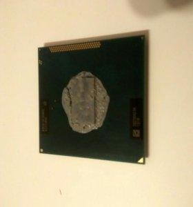 Процессор для ноутбука i5 3210m 2,5 Ггц