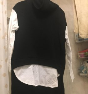 Пакет женской модной одежды (7 вещей)