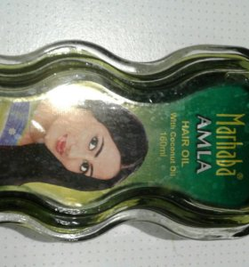 Натуральное масло Амла.