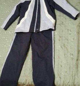 Лыжный костюм Reebok