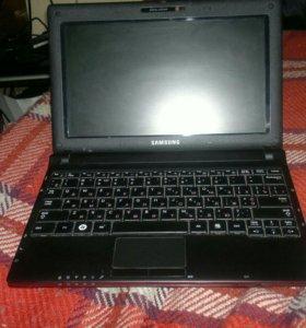 Samsung нетбук. N143plus