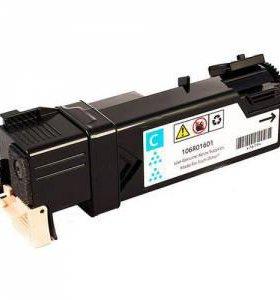 Toner cartridge Xerox 106R01601 (Б/У)