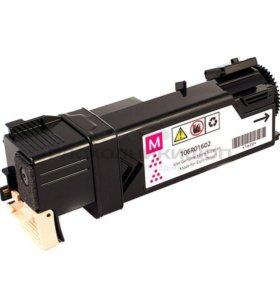 Toner cartridge Xerox 106R01602 (Б/У)
