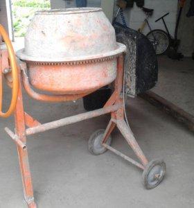 бетономешалка sturm sm-1913C1 130 литров 750ватт