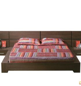 Дарья МА-36 Кровать