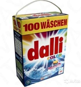 Порошок стиральный 7.15 кг (Color) DALLI