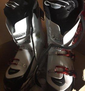 Ботинки Горнолыжные Fischer
