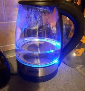 Электрический чайник Vitec (Новый)